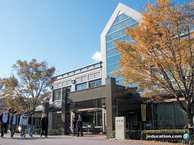 Kyoto Gakuen University2