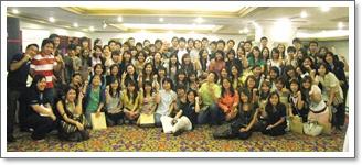เรียนต่อญี่ปุ่น ปฐมนิเทศ group5