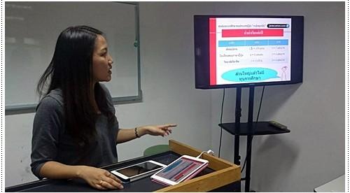 ชั่วโมงเสริมพิเศษหลักสูตรเร่งรัด : มารยาทที่ควรรู้และการศึกษาต่อระดับสูงที่ญี่ปุ่น
