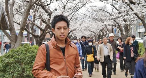 ชาร์ต.. สืบศิษฏ์ ศิษย์เก่า ม.โตเกียวกับประสบการณ์สุดคุ้มนอกห้องเรียน