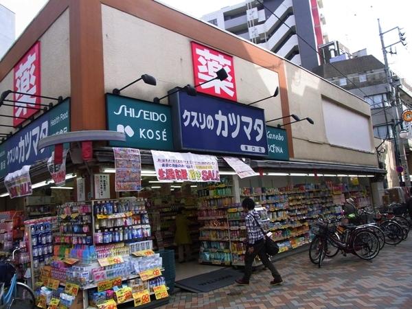เรียนภาษาที่ญี่ปุ่น ใช้เงินเท่าไร ร้านยา