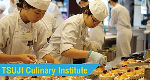 Tsuji Culinary Institute