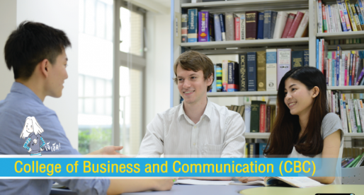 College of Business and Communication ( CBC )