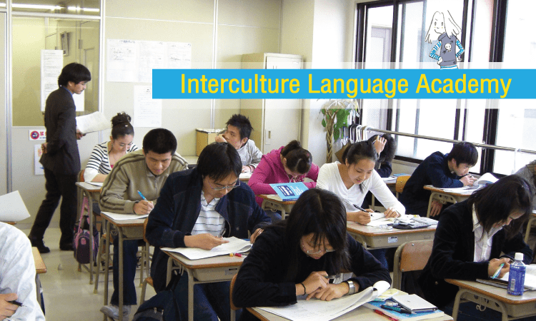 Interculture Language Academy