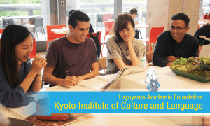 Kyoto Institute of Culture and Language