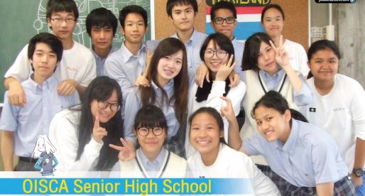OISCA Senior High School