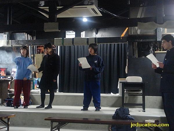 ชมรม มัธยม ญี่ปุ่น