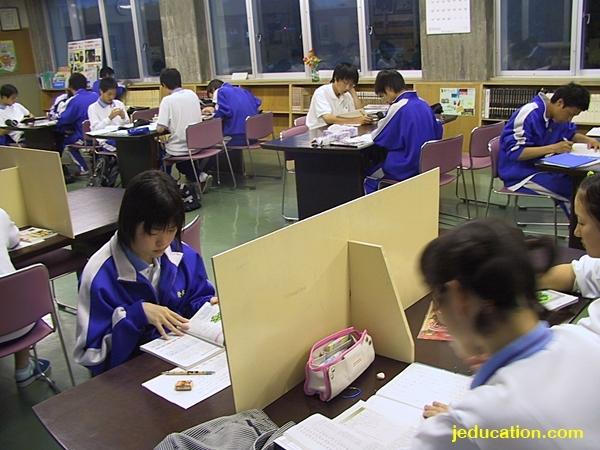 หอพักนักเรียน เรียนต่อม.ปลายญี่ปุ่น