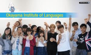 Okayama institute of language