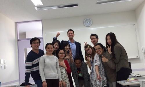 เรียนภาษาญี่ปุ่นธุรกิจ