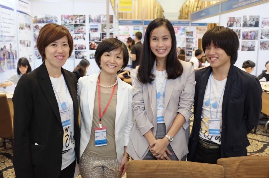 ทีมแนะแนวเรียนต่อญี่ปุ่น
