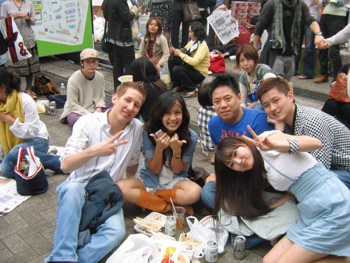 ก่อนมา แนะแนวเรียนต่อญี่ปุ่น