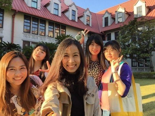 เก็บประสบการณ์ แนะแนวเรียนต่อญี่ปุ่น