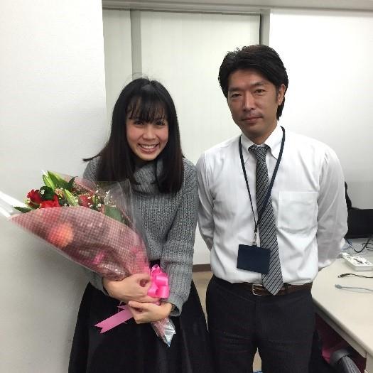 เนิซ แนะแนวเรียนต่อญี่ปุ่น งานพิเศษ ในออฟฟิศ