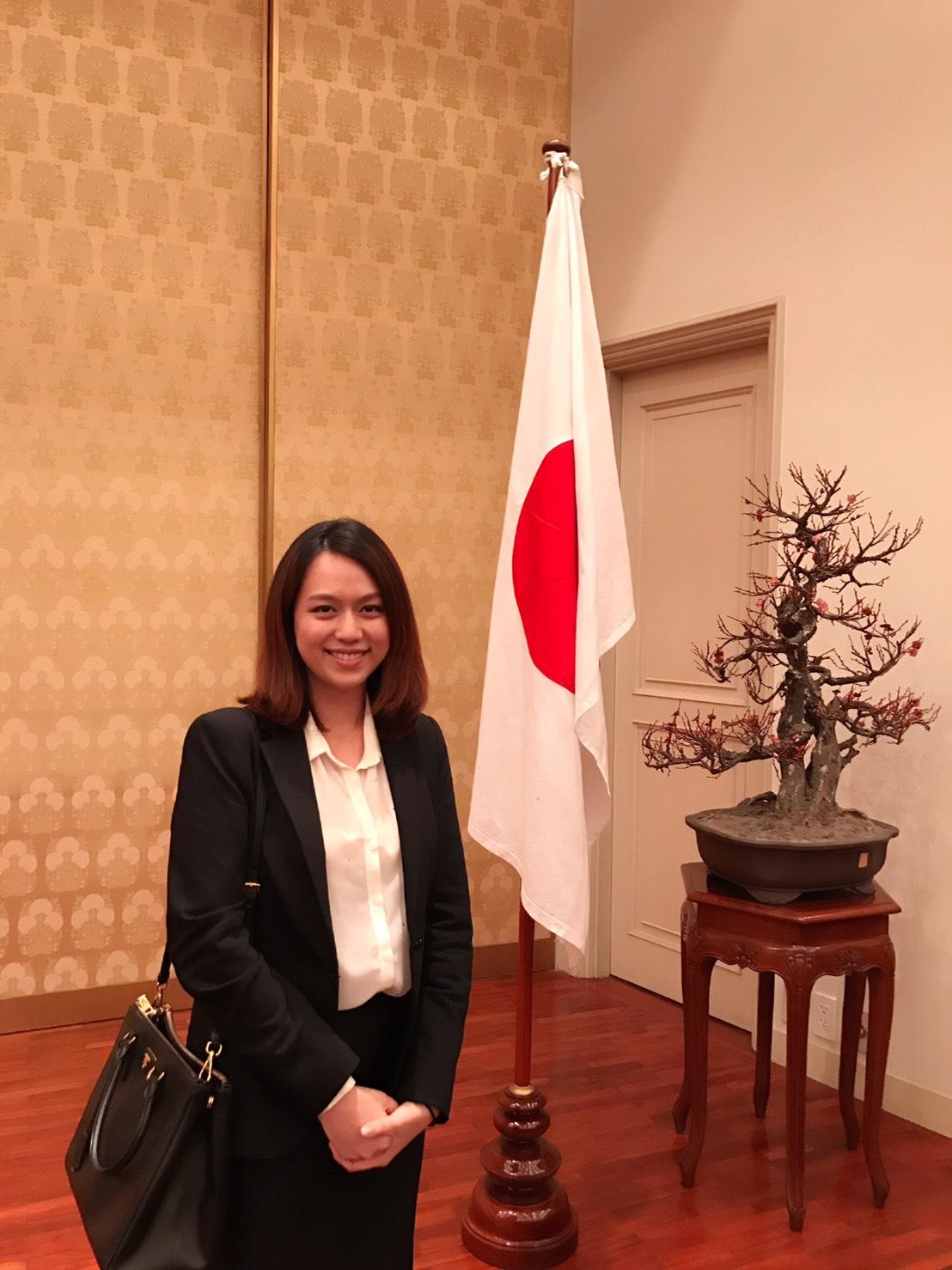 สอบชิงทุนรัฐบาลญี่ปุ่น