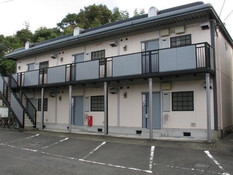 อพาร์ทเมนท์ ในญี่ปุ่น