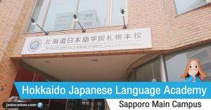 Hokkaido Japanese Language Academy