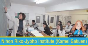 Nihon Riko-Jyoho Institute
