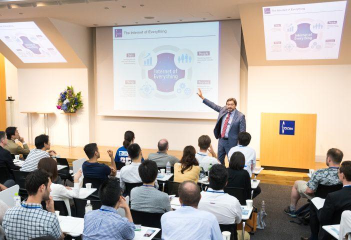 GLOBIS_Seminar