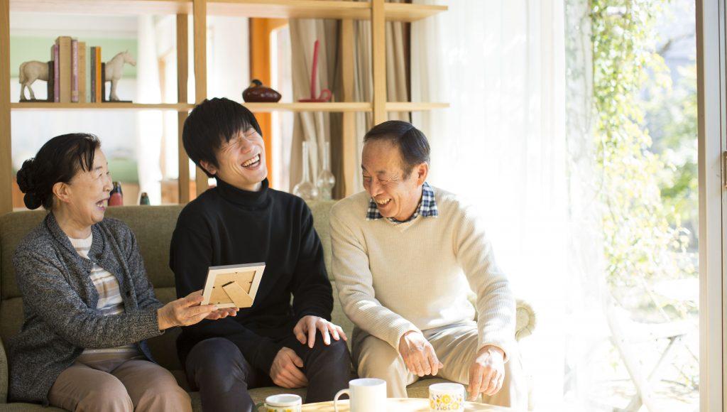 Homestay กับครอบครัวญี่ปุ่น