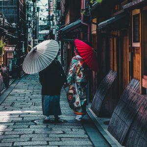 ซัมเมอร์ เกียวโต sightseeing