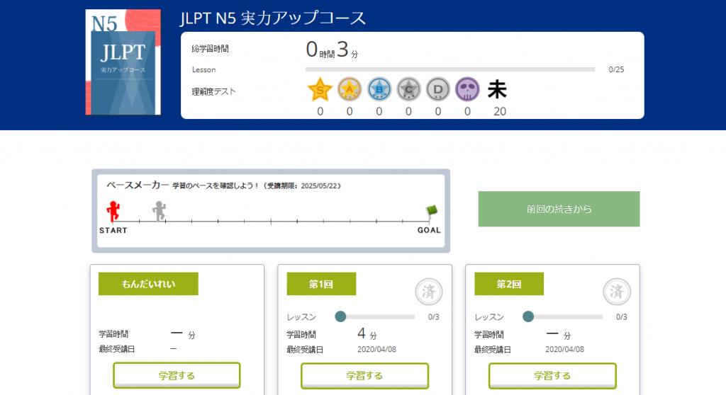 JLPT Intercult 1