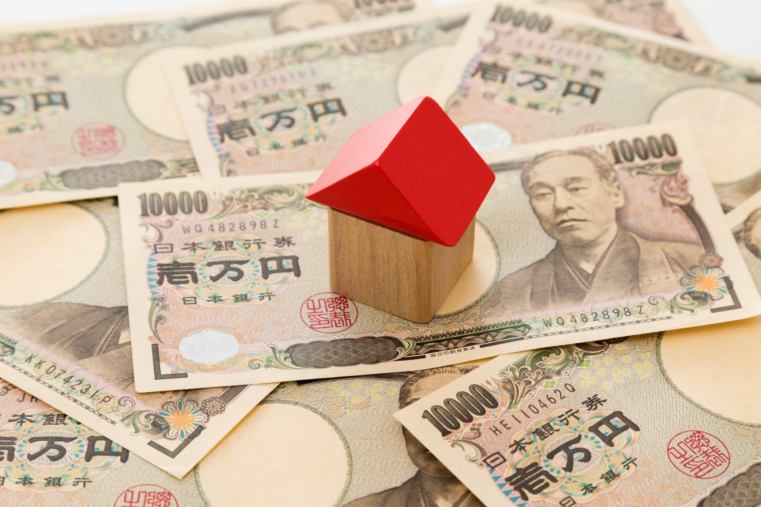 ค่าใช้จ่าย ค่าเช่า ที่พักในญี่ปุ่น