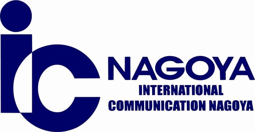 Logo i.c.nagoya