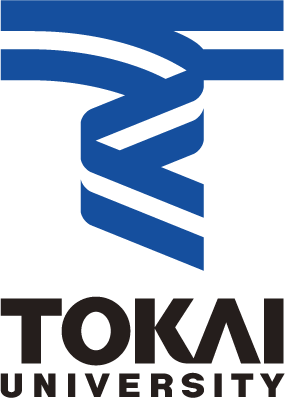 Tokai University Logo